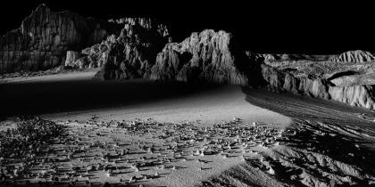 THE DESERT OF SOULS - IL DESERTO DELLE ANIME (Third Part-2014/2015)