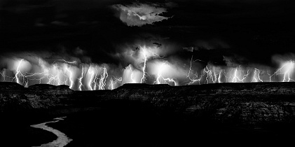 THE DESERT OF SOULS-IL DESERTO DELLE ANIME (2014-'16)