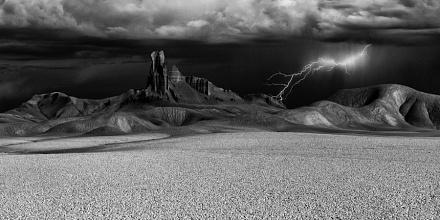 THE DESERT OF SOULS (2014-'16)