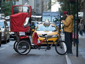 NEW YORK MOBILE LIFE