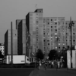Welcome on East Berlin