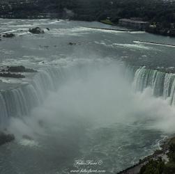 Niagara Falls 2017