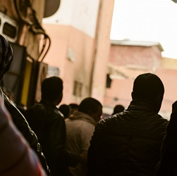 Medina - Morocco