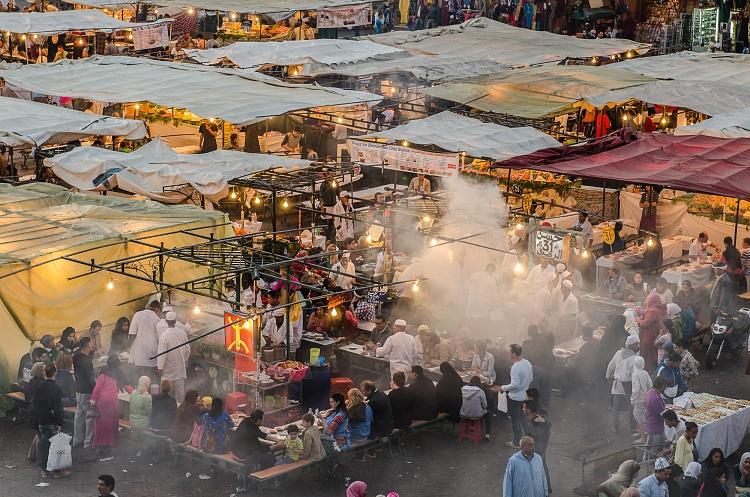 2013_morocco_djemaa el-fna