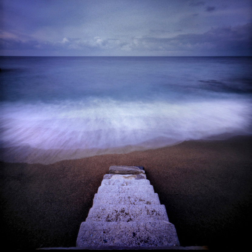Sea Visions