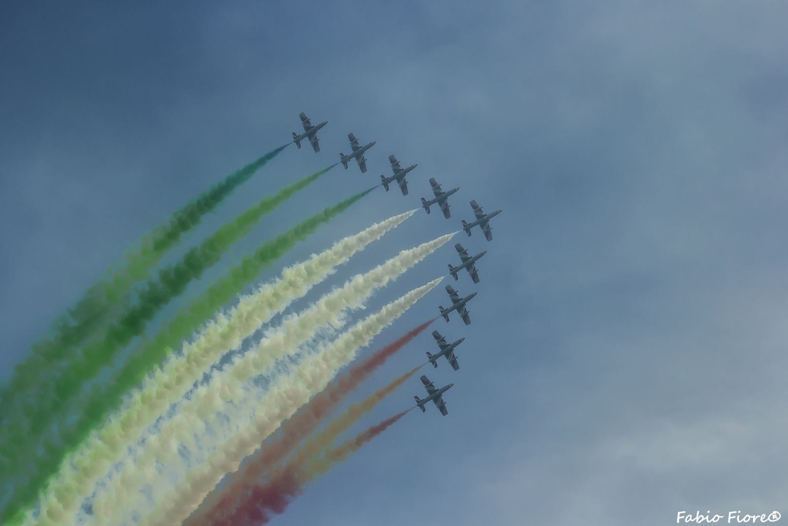 Rome International Airshow 2014