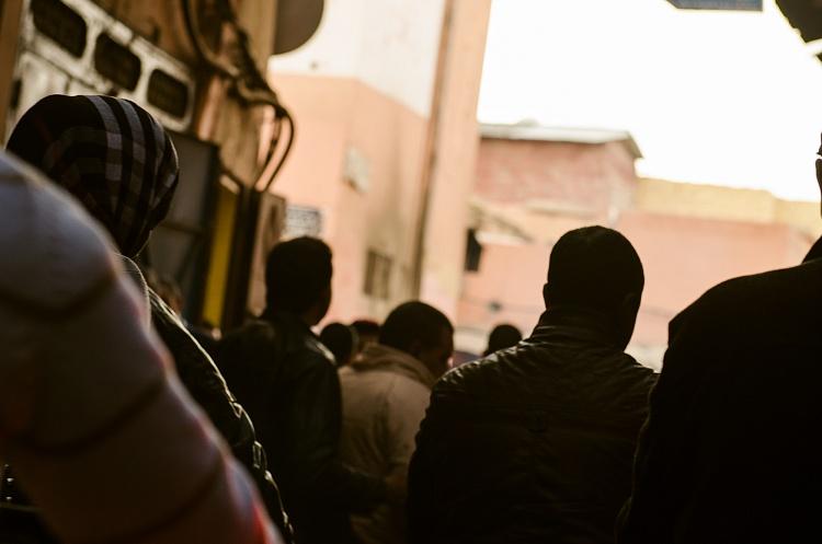 morocco, medina