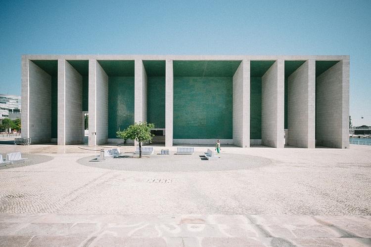 Expo Area - Portugal
